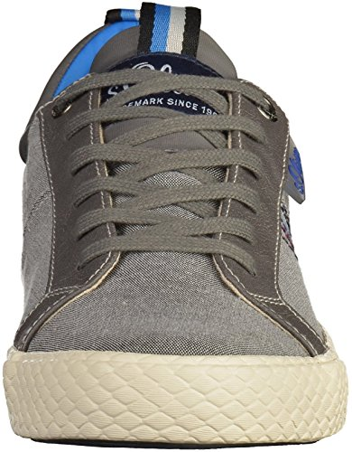 Sneakers 28 Grau 13623 S Herren 5 oliver wgxpqUOXn1