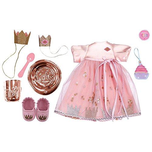 Schildkröt - Set fashion de luxe «Mon anniversaire de princesse»
