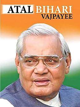 Atal Bihari Vajpayee by [Gandhi, A.K]