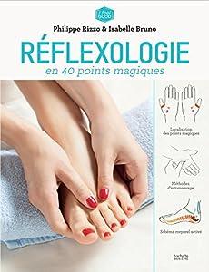"""Afficher """"Réflexologie en 40 points magiques"""""""