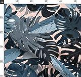 Palmenblätter, Palme, Blätter, Tropisch, Insel,