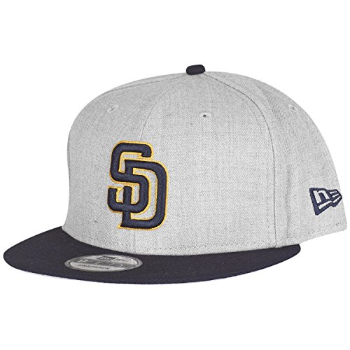 new-era-9fifty-snapback-cap-heather-san-diego-padres-gris