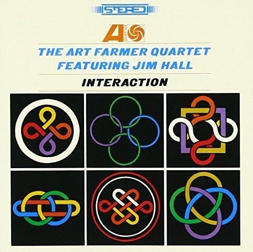 Interaction [Shm-CD]