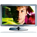 "Philips 32PFL6605H TV LCD 32"" LED HD TV 1080p 100 Hz 3 HDMI USB"