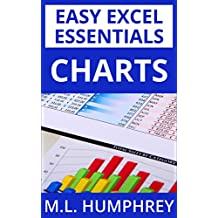 Charts (Easy Excel Essentials Book 3)
