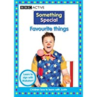 BBC Something Special: Favourite Things
