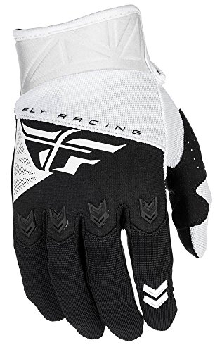 Fly Racing Gants F-16 Gris/noir, gris, x-large