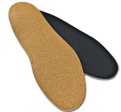 Green-Feet-Thin-3mm-dnne-Orthopdische-Schuh-Einlage-n-fr-Knick-Plattfe-Plattfu-mit-Spreizfu-Sttze-und-Dmpfungs-Polster-fr-Ihre-Fe-Hand-Made-in-Germany-3940-L-265-B-9cm-Low-Arch-flaches-Gewlbe
