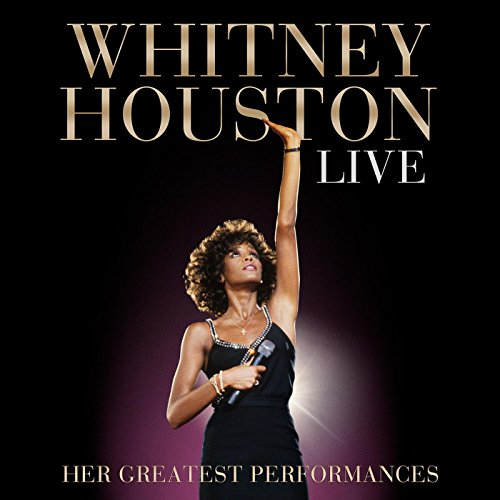 Whitney Houston Live: Her Grea...