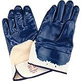 Connex COX938370 Handschuhe Nitril blau Große 10