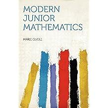 Modern Junior Mathematics