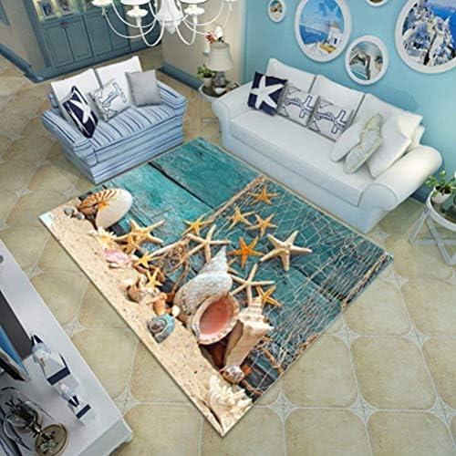 Fuxitoggo Tappeto del Salotto Moderno tavolino tappeti Cuscini Casa Casa Casa Cucina Camera da Letto Ottomano Rettangolare (Coloreee A, Dimensione  80x120cm) (Coloreee   B, Dimensione   160x240cm) ea2f2c