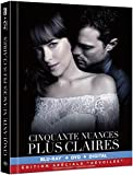 Cinquante Nuances plus Claires BRD [Édition spéciale boîtier...