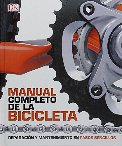 Manual Completo de la Bicicleta por Dk