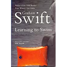 Learning to Swim and Other Stories (Picador Books)
