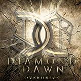 Songtexte von Diamond Dawn - Overdrive