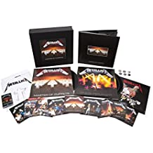 Master of Puppets (Remastered Deluxe Edition) [Vinyl LP]
