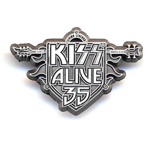 Kiss Alive 35 - KISS - Alive 35