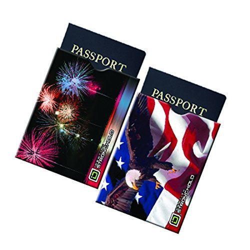 identity-stronghold-designer-passport-sleeves-patriotic-collection-pack-of-2-idshpp2patriotic-by-ide