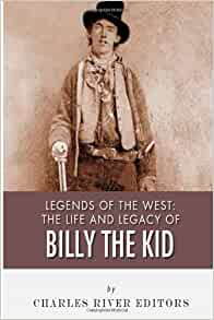 The Sons Of Billy The Kid