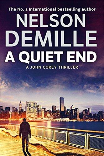 A Quiet End (John Corey)