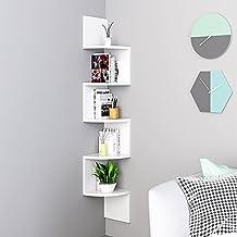 etagere d angle. Black Bedroom Furniture Sets. Home Design Ideas