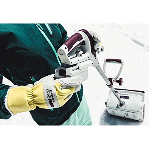 Sonneck Snowmaster Akku-Schneefräse, EA330V1 -