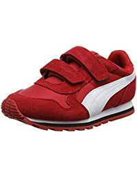 Puma Unisex-Kinder St Runner Nl V Ps Low-Top