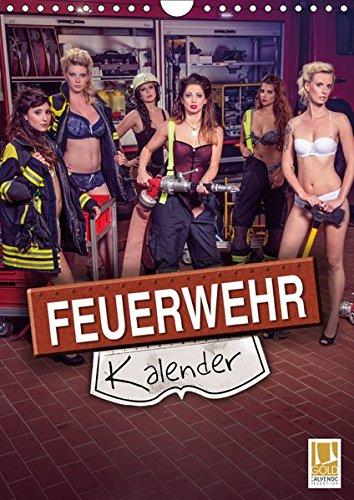 feuerwehrkalender frauen Feuerwehrkalender 2019 (Wandkalender 2019 DIN A4 hoch): Heiße Frauen in Feuerwehr - Einsatzsituationen (Monatskalender, 14 Seiten ) (CALVENDO Menschen)