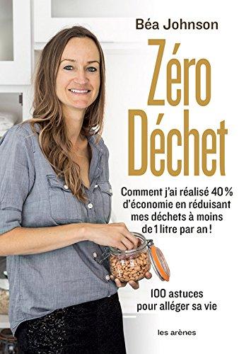 Zéro Déchet [Pdf/ePub] eBook