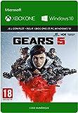 Gears of War 5 - Xbox One - Code jeu à télécharger