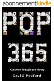 Pop 365: Journey Through Music History via 365 Albums (English Edition)
