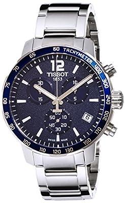 Tissot t0954171104700T de deportes Quickster Reloj de hombre