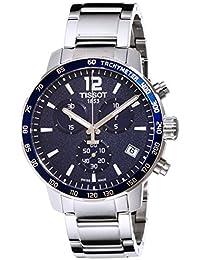 Tissot T0954171104700 T-Sport Quickster Herren Uhr