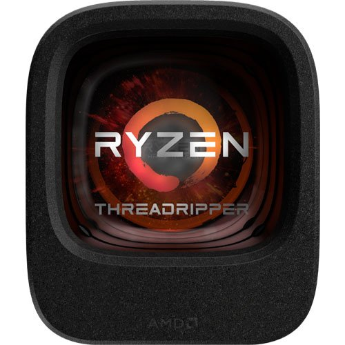 AMD Ryzen Threadripper 1920 X 3.5GHz 32MB L3 Box processor - processors (AMD Ryzen Threadripper, 3.5 GHz, Socket TR4, Server/workstation, 14 nm, 1920X)