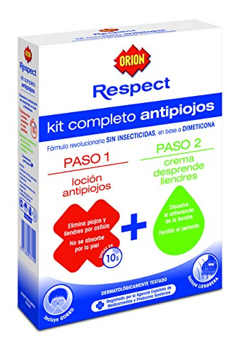 ANTIPARASITOS ORION KIT DUPLO