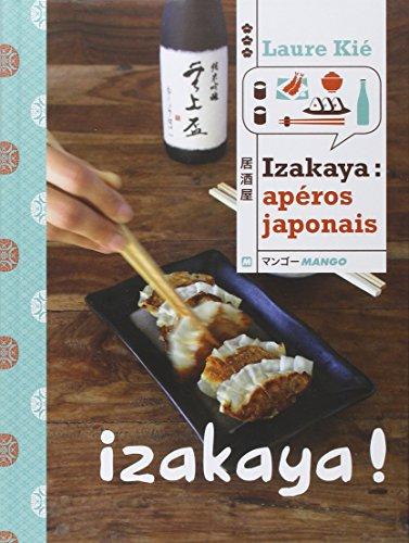 Izakaya: apros japonais