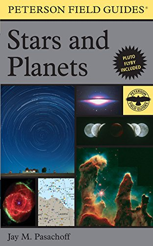 A Field Guide to the Stars and Planets (Peterson Field Guides) por PASACHOFF