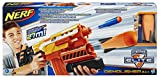 Hasbro Nerf A8494EU4 - N-Strike Elite 2-in-1 Demolisher, Spielzeugblaster