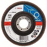 Bosch 2608607346 115 mm Flap Disc