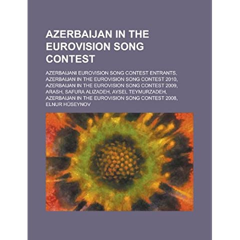 Azerbaijan in the Eurovision Song Contest: Azerbaijan in the Eurovision Song Contest 2010, Azerbaijan in the Eurovision Song Contest 2009