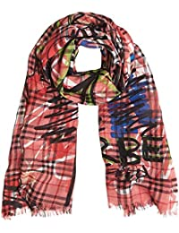 61f1188223b Amazon.fr   echarpe burberry - BURBERRY   Vêtements