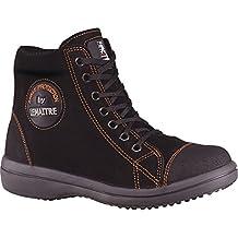 be60cebbec0f7e Lemaitre 101742 Vitamine Haut Chaussures de sécurité ...