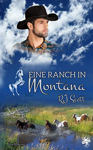 Eine Ranch in Montana