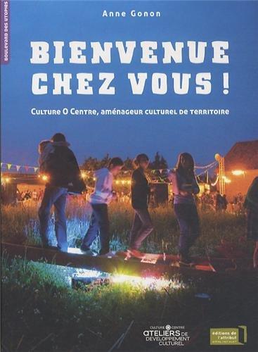 Bienvenue Chez Vous [Pdf/ePub] eBook