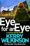 Eye for an Eye (Jessica Daniel series Book 12)