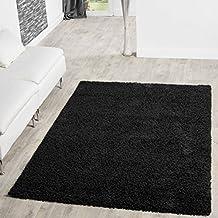 tut design shaggy alfombra para saln diferentes precios varios colores negro