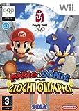 Mario & Sonic Alle Olimpiadi