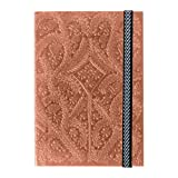 Christian Lacroix Sunset Copper A6 Paseo Notebook