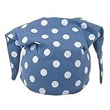 SAMGU Bambino Newborn neonato cappello Berretti Prop Costume stampa Cap Corni Cap copertura - Samgu - amazon.it